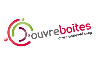 Logo Ouvre Boîtes 44 partenaires MLC Conseil Marketing Digital