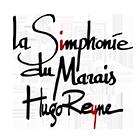 La Simphonie du Marais client MLC